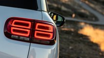 Teaser Citroën C5 Aircross 2019 prueba en video