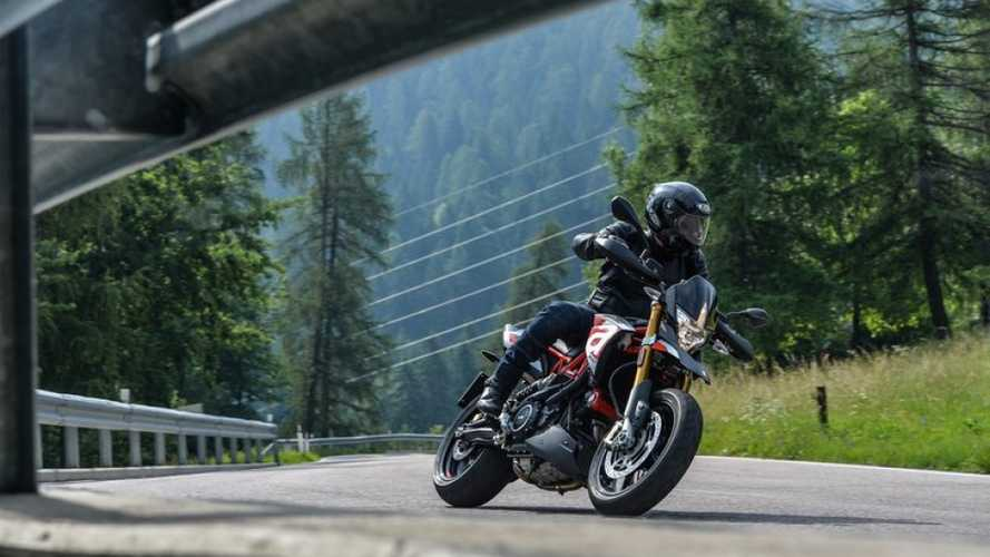5 Supermotard tutte adrenalina