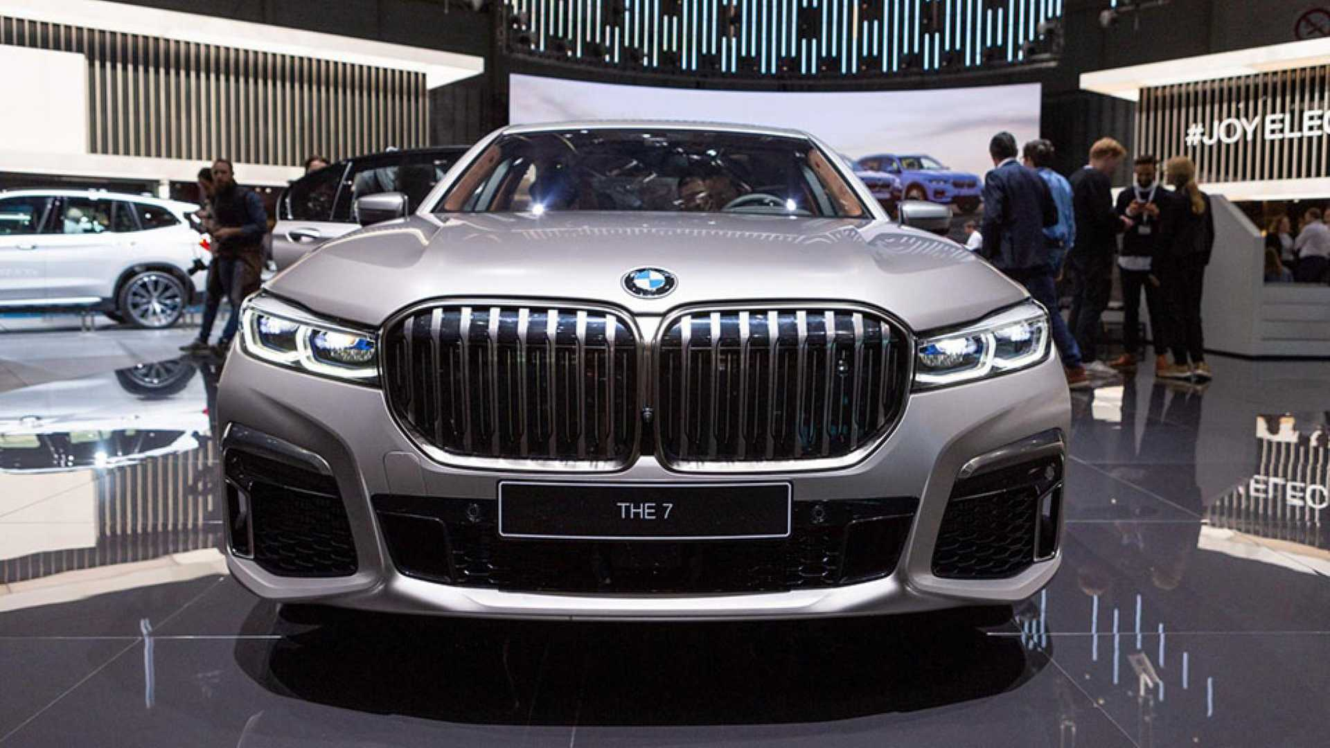 Bmw Incredibly Difficult To Keep V12 Alive After 2023