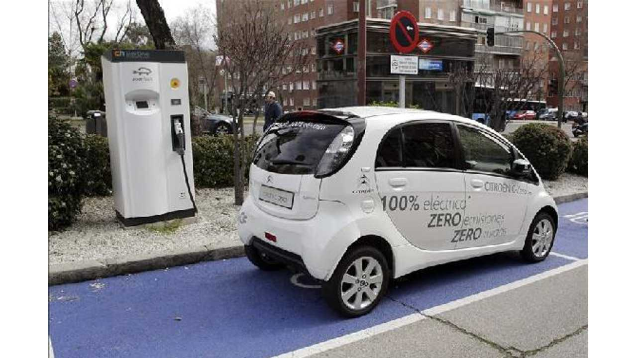 How To Combine a Train And Electric Vehicle Charging? Maybe Train2Car is the Answer
