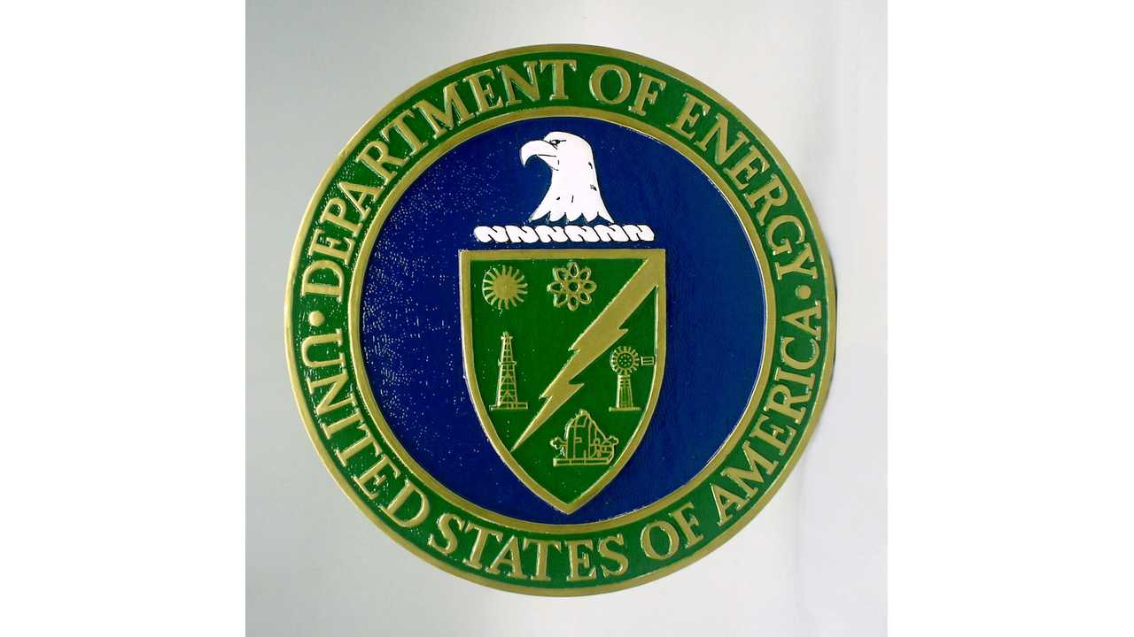 DoE to Award $49 Million For Advanced Vehicle Technologies - Plug Ins Are the Primary Focus