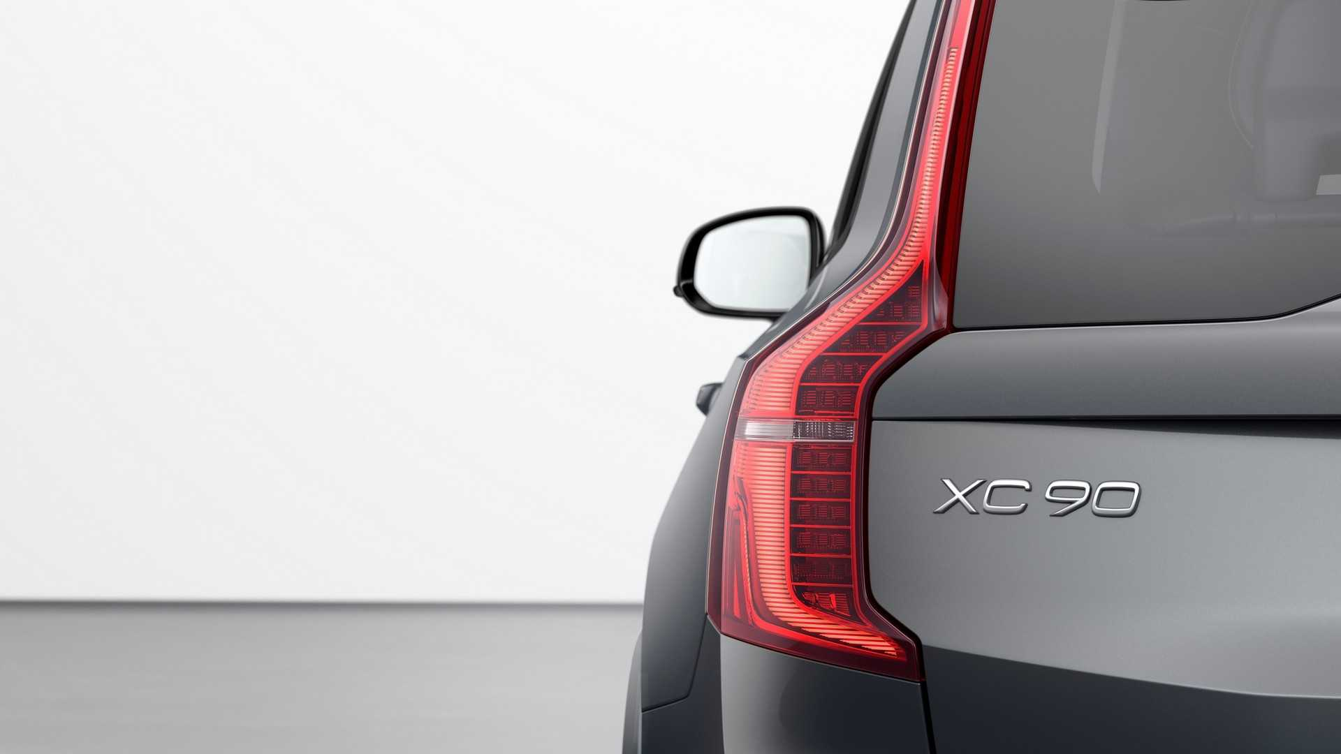 Next-gen Volvo XC90 to get electric version in 2022