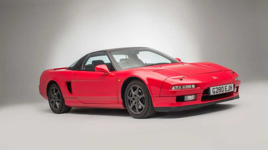 30 Years of NSX: Proof That Blood Is Thicker Than Water