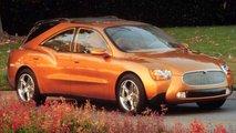 Unuttuğumuz Konseptler: 1998 Buick Signia