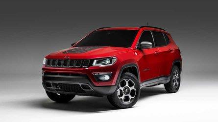 Jeep Compass e Fiat Toro reestilizados chegam em 2020 com motor 1.3 turbo