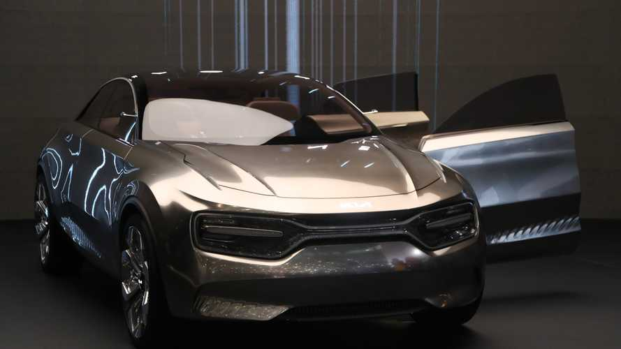Imagine By Kia Concept Seeks Emotional Connections In Geneva