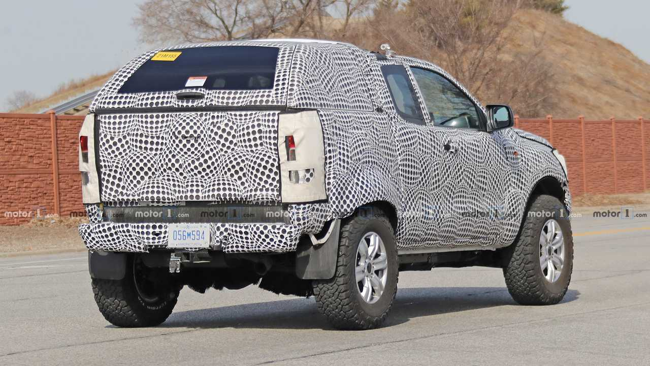 New Ford Bronco >> Fca And Gm Unfazed By The Ford Bronco S Return