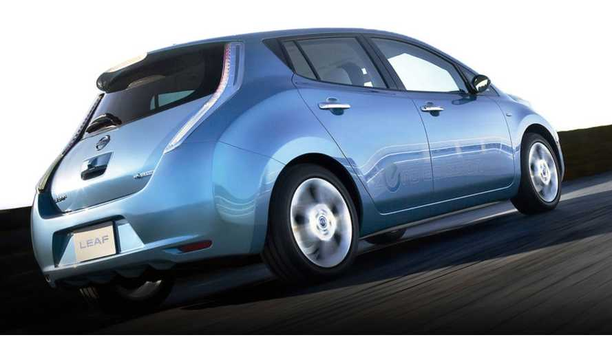 Nissan Sells 395 LEAFs In July, Still Says 20,000 Year End Target Unchanged.  Really?