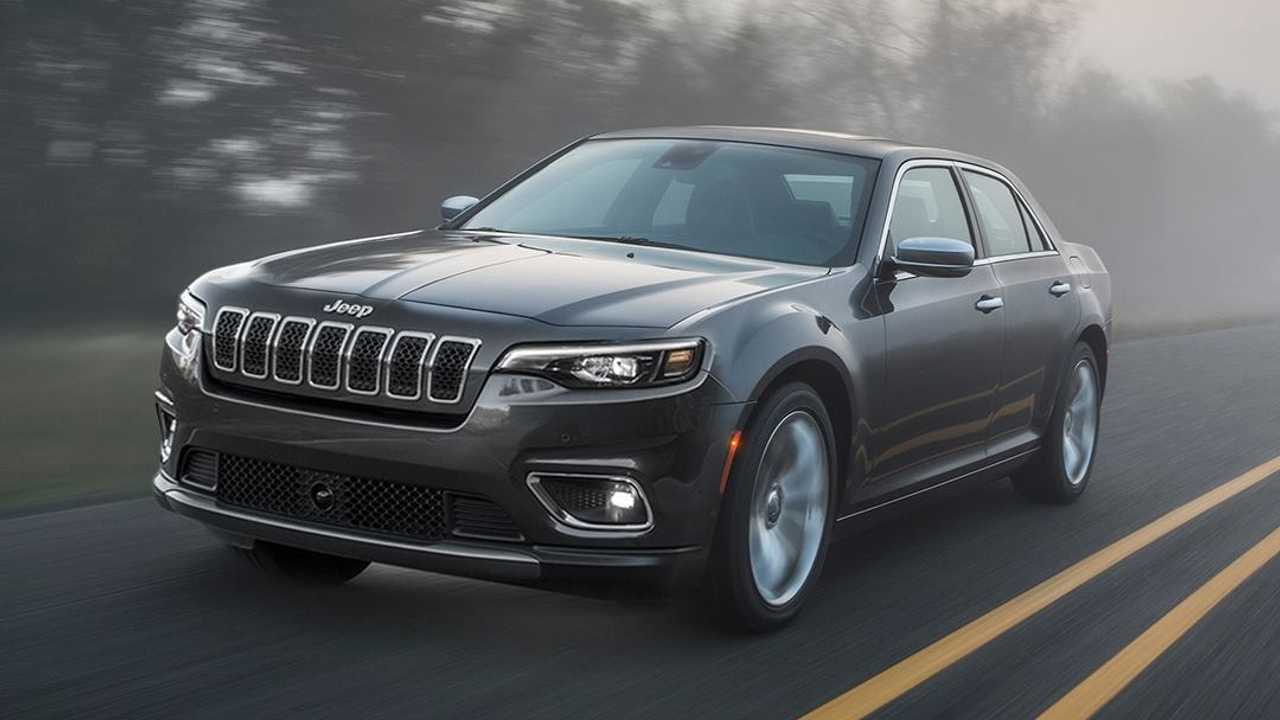 Jeep Sedan Is An April Fool S Joke Fca Should Take Seriously
