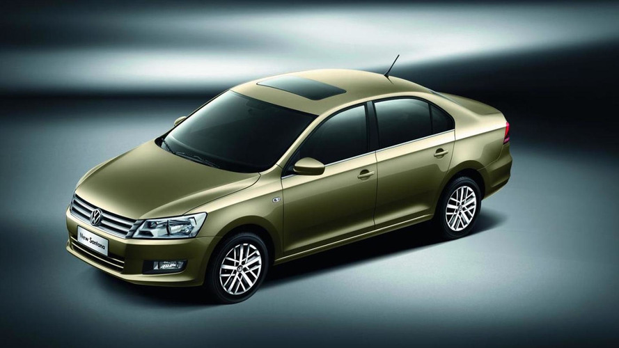 Volkswagen low-cost brand set for 2017 launch in China with sub 7,000 EUR price - report