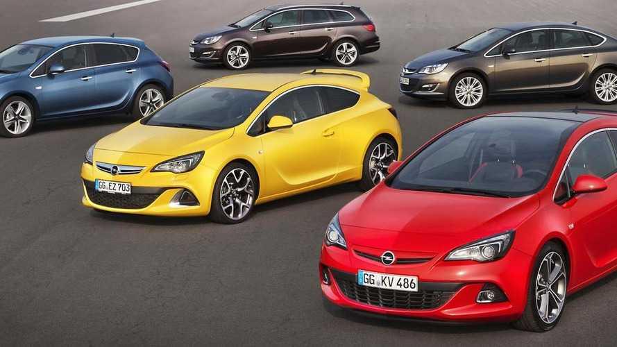 Fiat wants Opel, but GM isn't selling - report