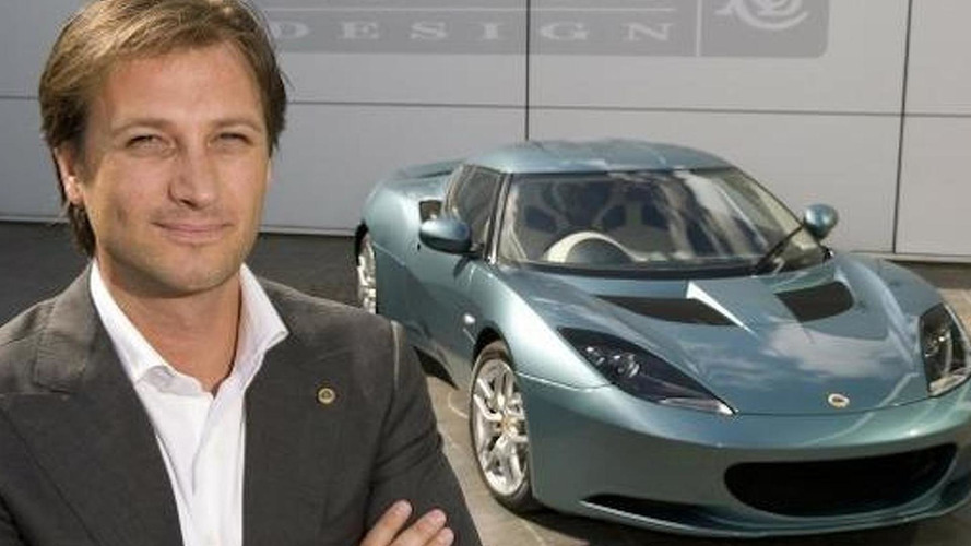 Lotus CEO Dany Bahar fired