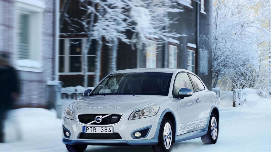 Volvo ends C30 production