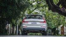 Volvo XC60 Híbrido x Diesel