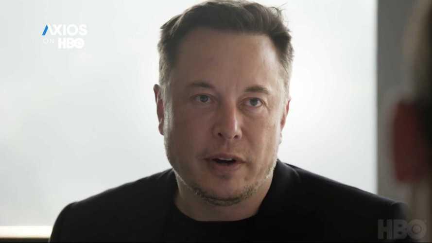 Tesla ha rischiato tutto per la Model 3, parola di Musk