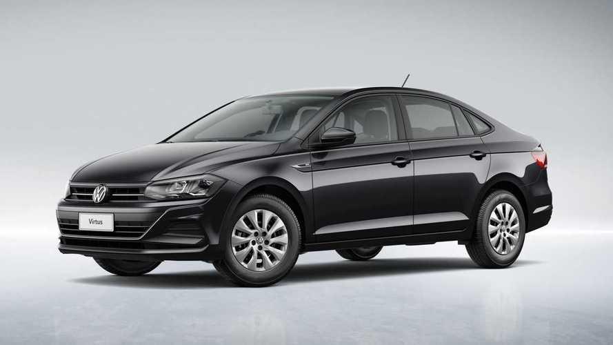 Vendas diretas em maio: VW emplaca Gol, Voyage e Virtus no top 10