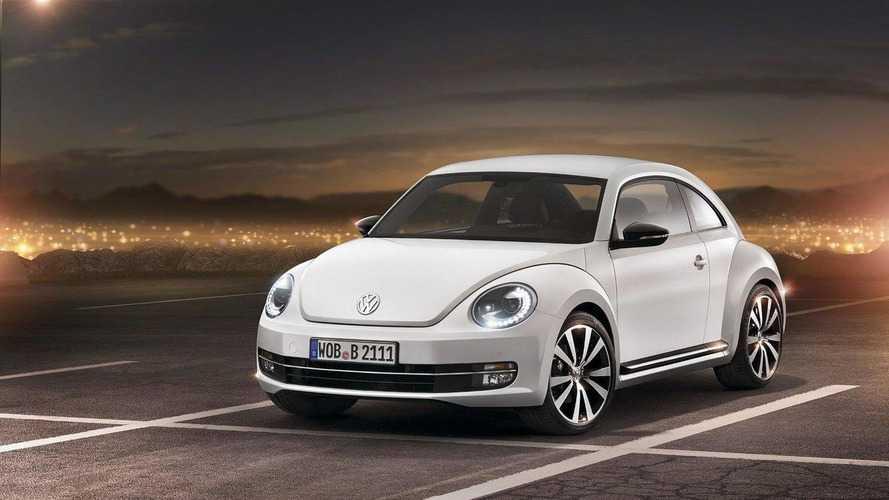 Volkswagen updates Black Betty commercial [video]