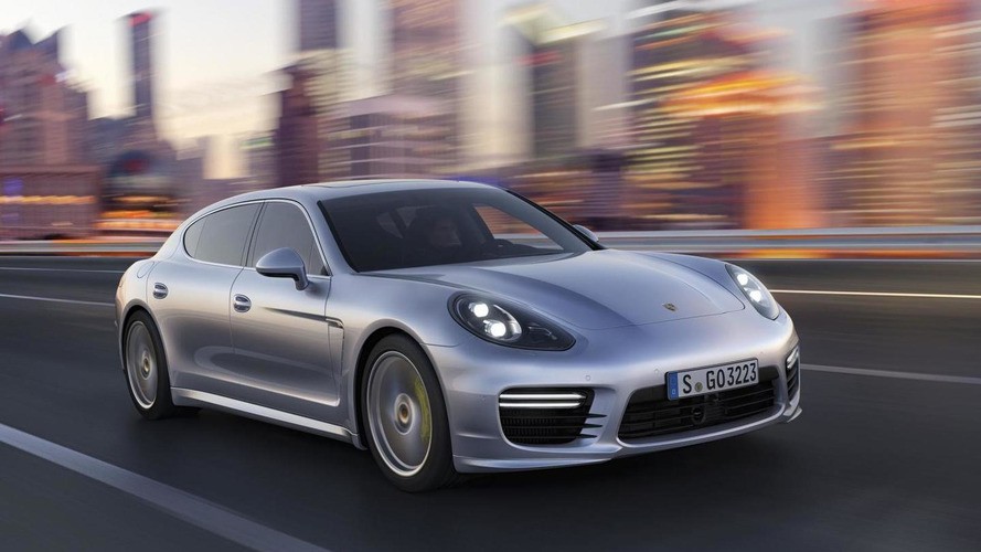 2016 Porsche Panamera to share platform with third-gen Bentley Continental - report