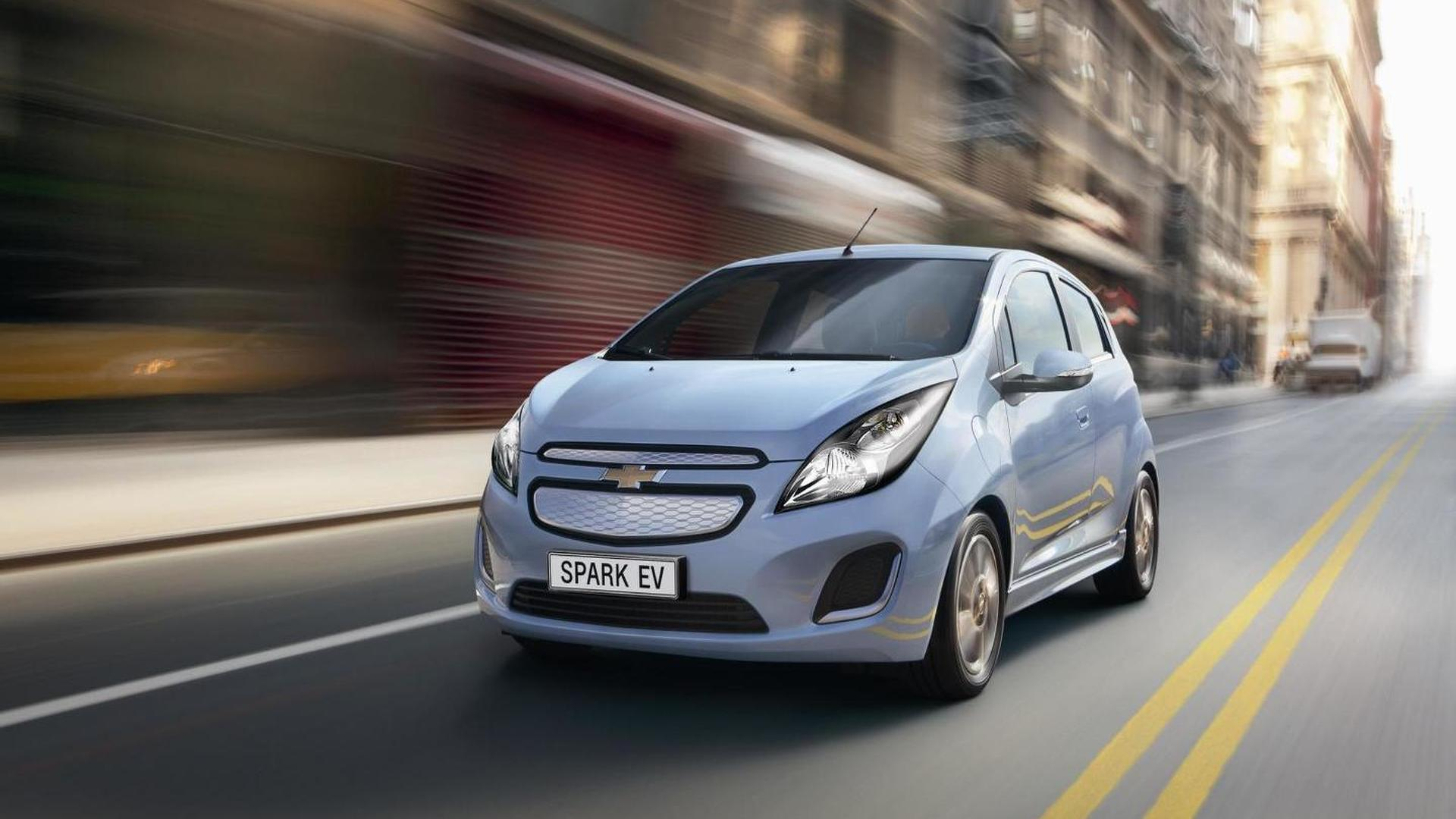 Gm Confirms Mive Weight Reductions Development Of Ev With Up To 200 Mile Range