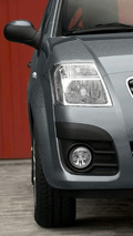 Citroen C2 Facelift