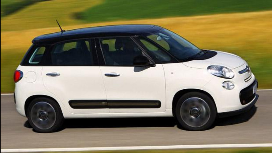 """Fiat 500L """"Opening Edition"""""""