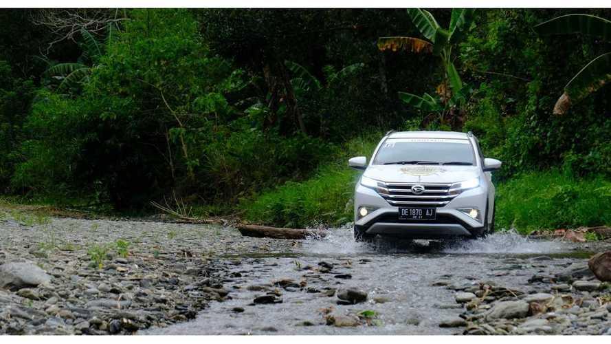 Daihatsu RecallPuluhan Ribu Mobil di Indonesia