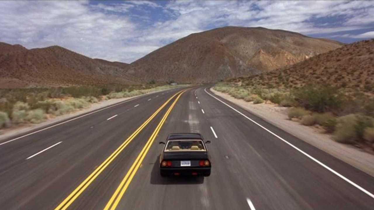 Ferrari 412 Daft Punk