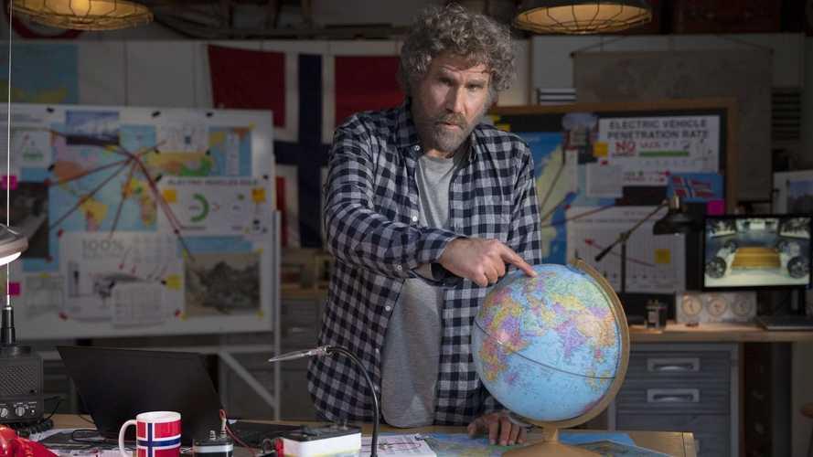 GM lança campanha divertida de carros elétricos que 'provoca' a Noruega