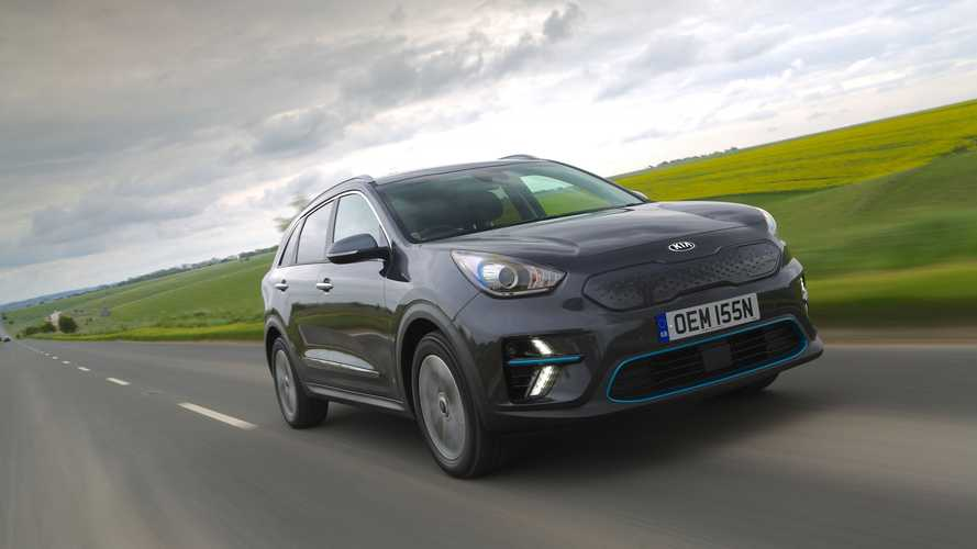 UK Car Market Shrinks To 1970-Level But Plug-Ins Continue To Rise