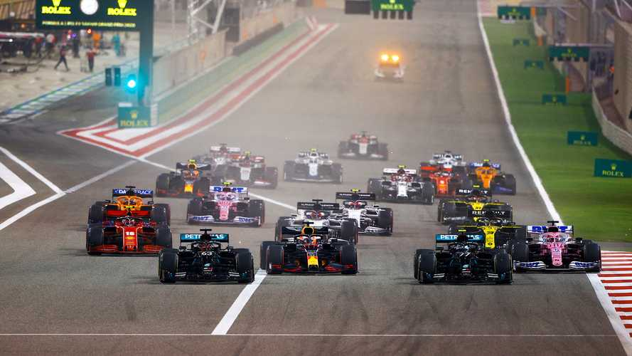 F1 eyes Bahrain double-header if Portugal can't happen