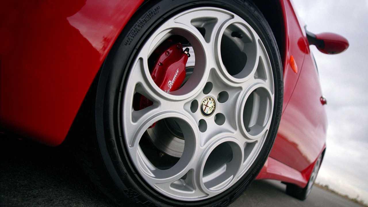 Alfa Romeo 147 y 156 GTA