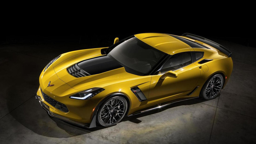 Hennessey announces 1,000 bhp Chevrolet Corvette Z06