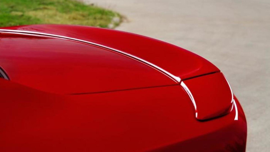 2015 Dodge Charger arrives in New York