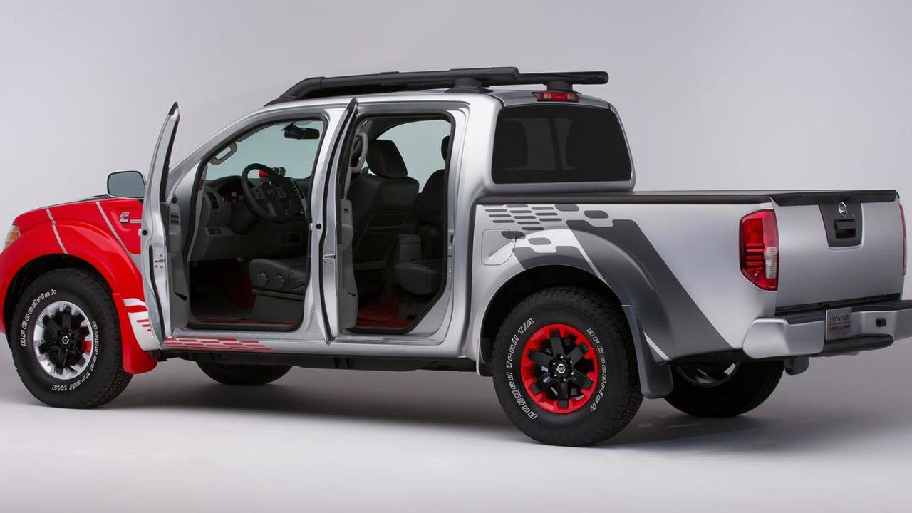 Nissan Frontier Diesel >> Nissan Confirms Mississippi Production For Next Gen Frontier