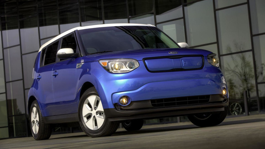 2018 Kia Soul EV has more range from 30-kWH battery, leaked docs claim