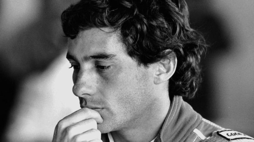 Remembering Ayrton Senna (1960-1994) (video)