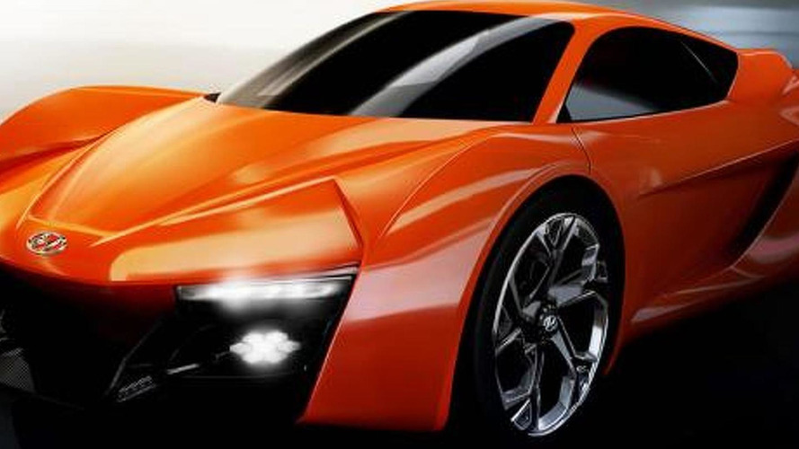 Hyundai sports car future uncertain