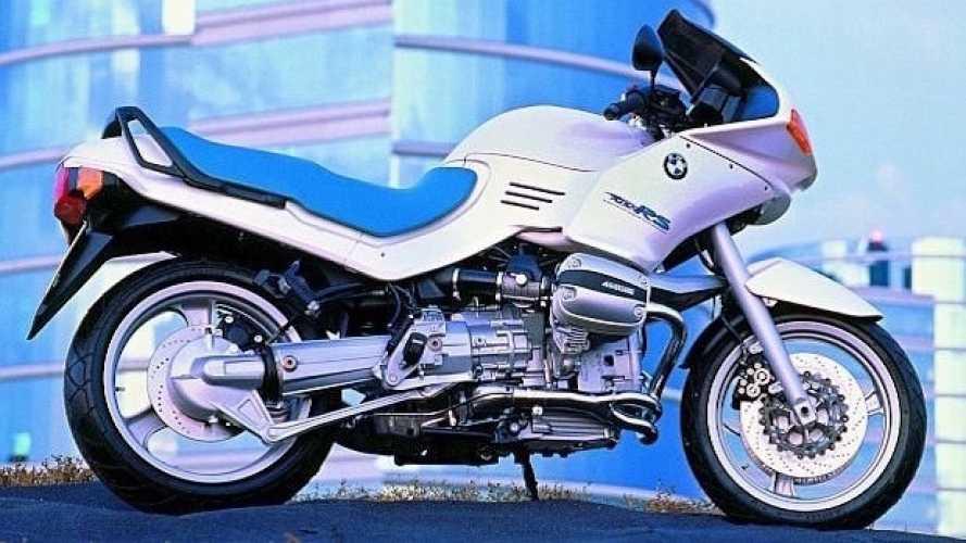 BMW R 1100 RS, rivoluzione silenziosa