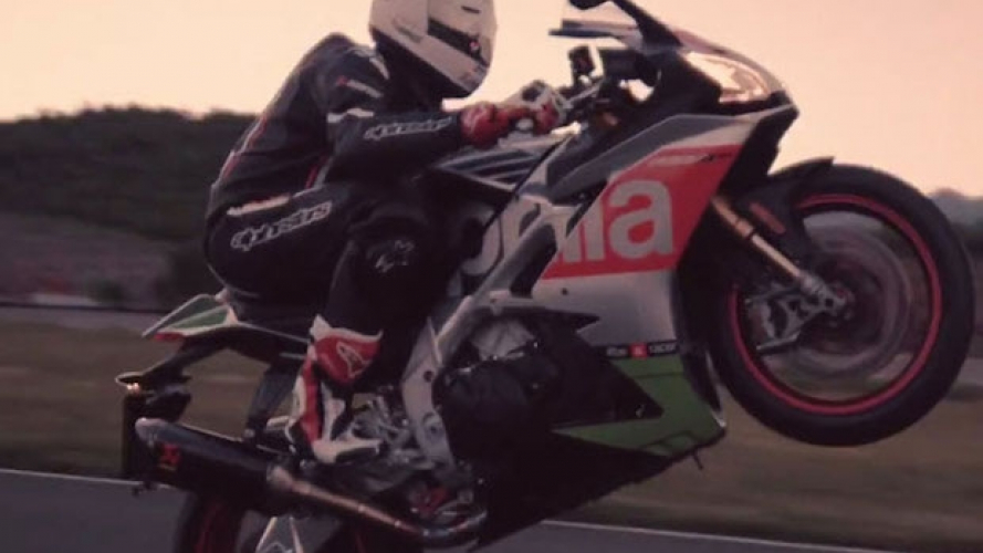Akrapovic: ecco come suonano le superbike [VIDEO]
