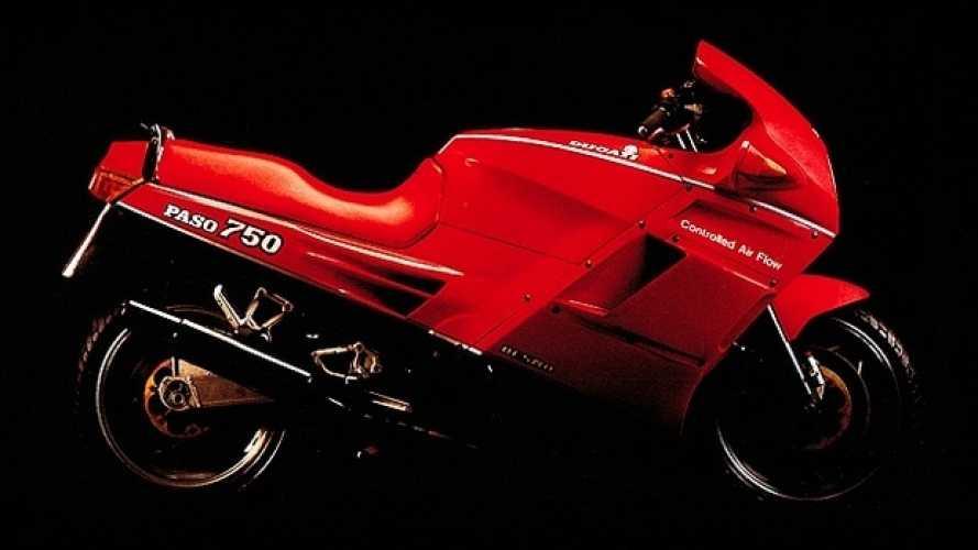 Le 5 moto che hanno fatto la storia degli anni '80