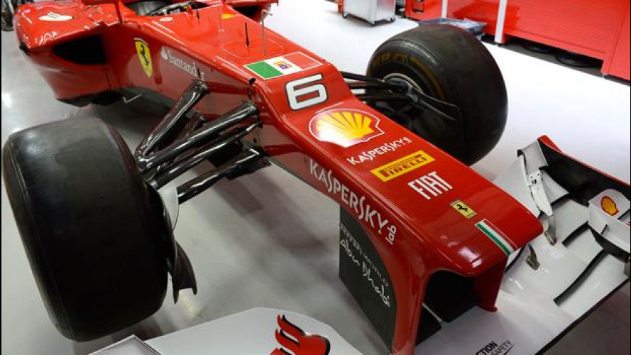 Weekend OmniCorse.it: la F1 in India, Superstars a Pergusa