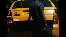 Taxi ibridi a New York