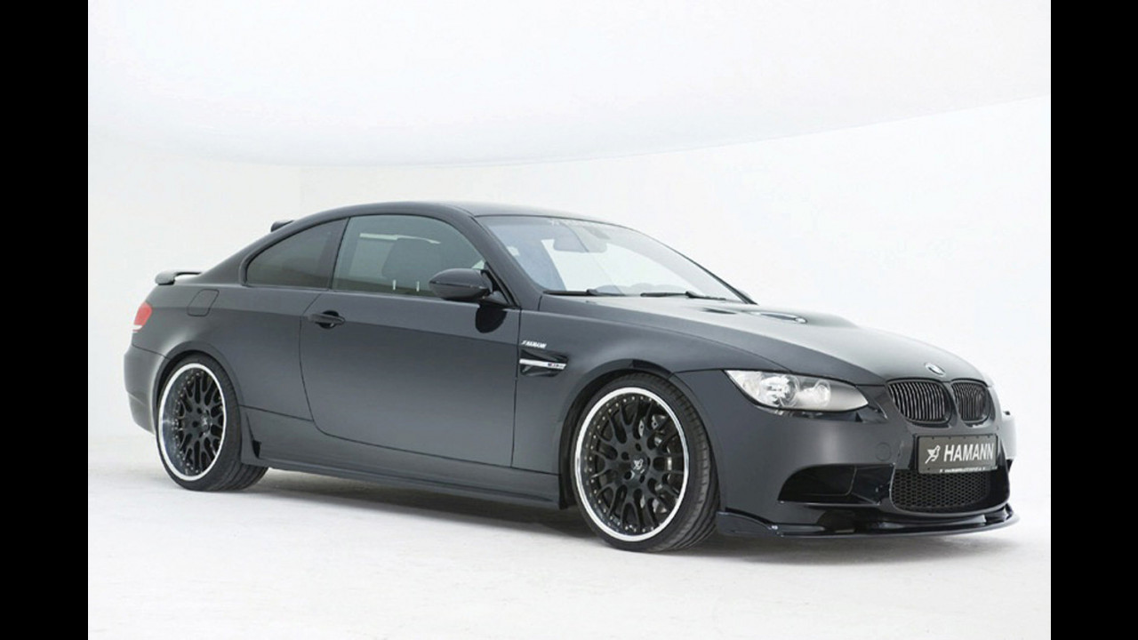 BMW M3 by Hamann