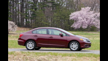 Honda Civic Sedan 2012 USA