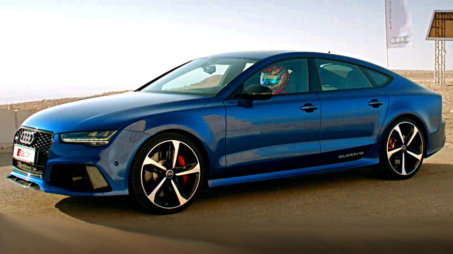 Weird Audi News And Trends Motorcom - Audi pronunciation