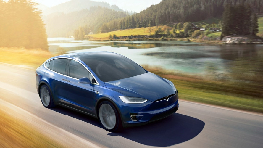 Tesla announces Autopilot 8.0 with more advanced radar