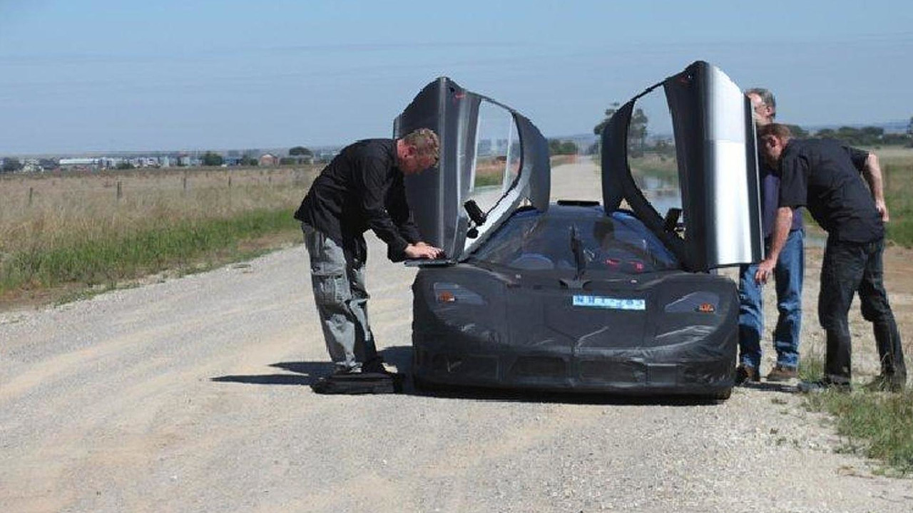 Joss JP1 development prototype, 800, 01.07.2011