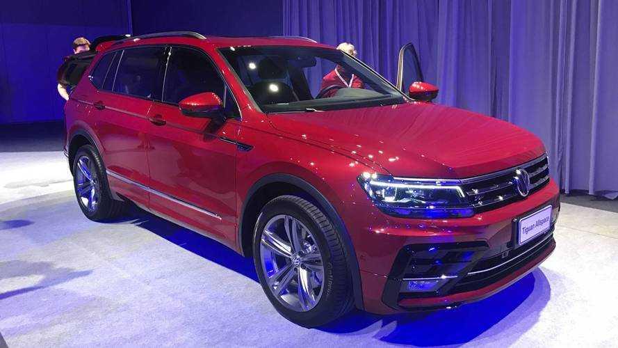 Novo VW Tiguan é apresentado com preços a partir de R$ 124.900 (com vídeo)