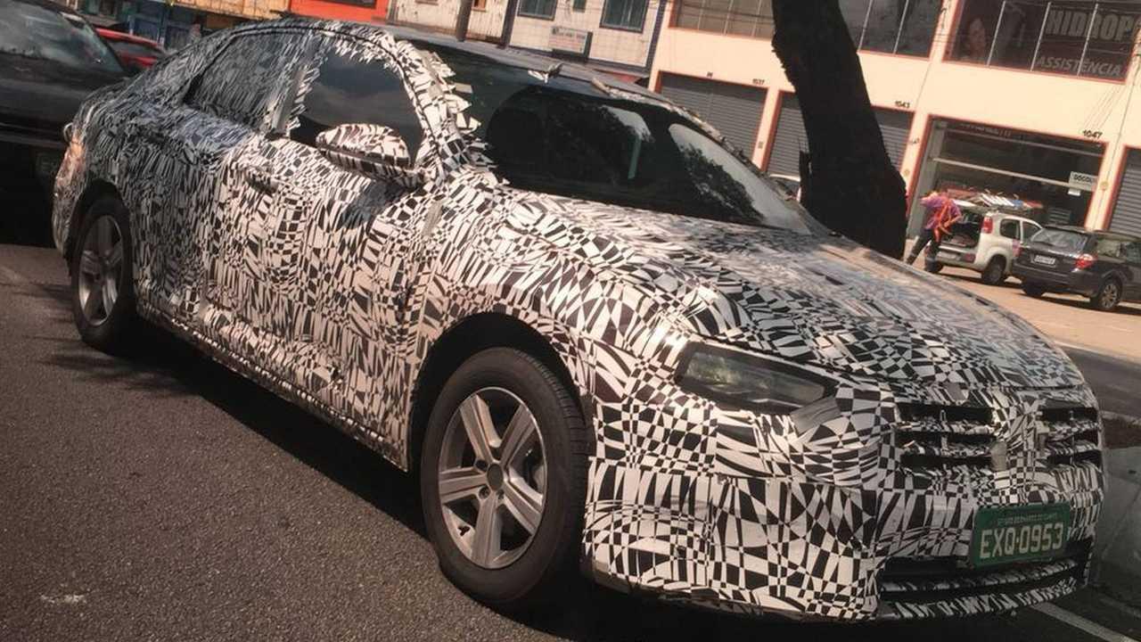 Flagra - VW Jetta (Falando de Carro)