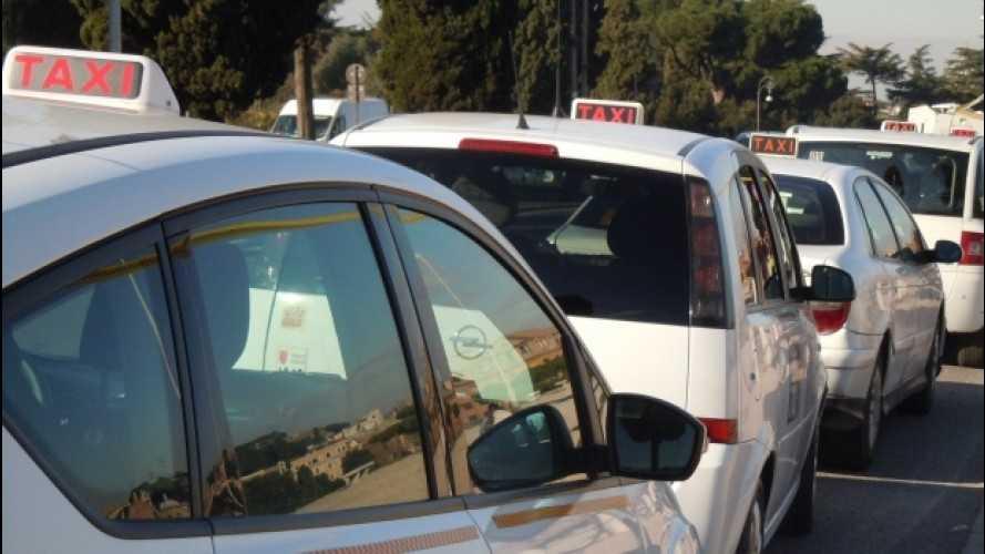 Taxi vs Noleggio con conducente: scontro continuo